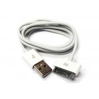 30-Pin USB kabel voor iPhone/iPod/iPad
