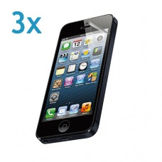 3x iPhone 5 Screenprotector