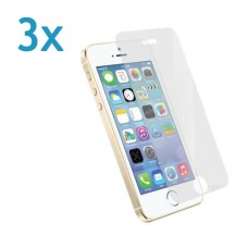3x iPhone 5s Screenprotector