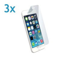 3x iPhone 6 Screenprotector