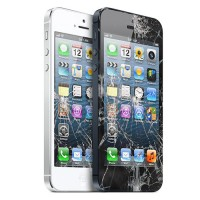 iPhone 5 Scherm Herstelling