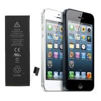 iPhone 5 Batterij Herstelling