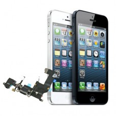 iPhone 5 Dock Connector Herstelling