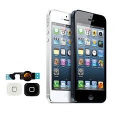iPhone 5 Home Knop Herstelling