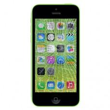 iPhone 5c Scherm Herstelling