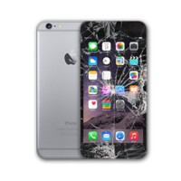 iPhone 6s Scherm Herstelling